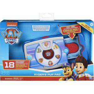 Paw Patrol Ryders Pup Pad With Sound - 6058333-T
