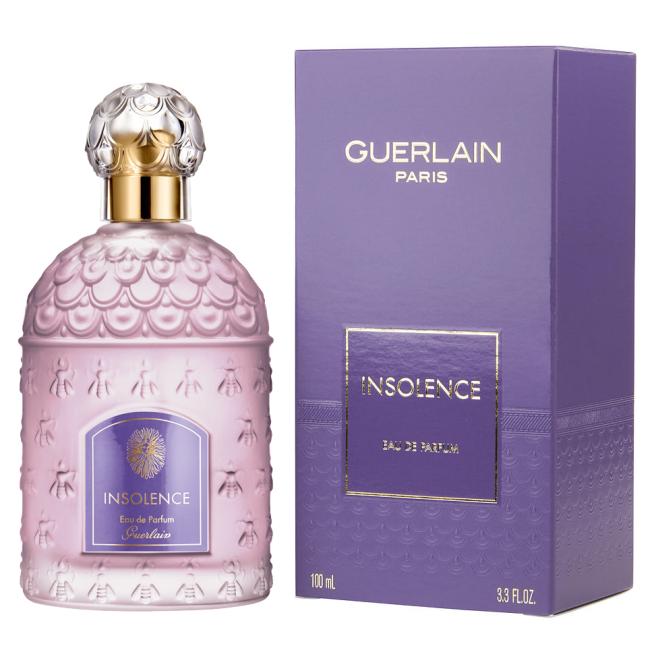 Guerlain New Insolence, Eau de Perfume for Women - 100 ml