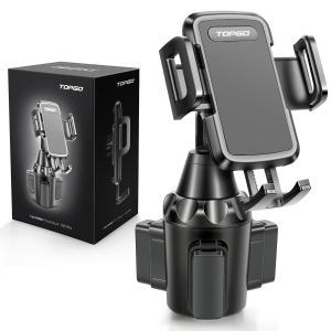 TOPGO Cup Holder phone Mount - DK1