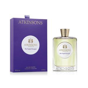 Atkinsons The Nuptial Bouquet, Eau De Toilette for Unisex - 100ml