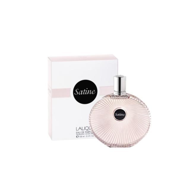 Lalique Satine, Eau De Perfume for Women - 100ml