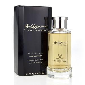 Baldessarini Concentree, Eau de Cologne for Men - 75ml