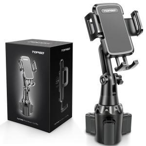 TOPGO Cup Holder Phone Mount - TCZ1