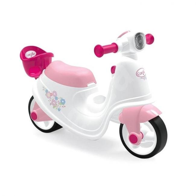Smoby Corolle Scooter Ride On - 721004