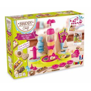 Smoby Chef Easy Biscuits Factory - 312109