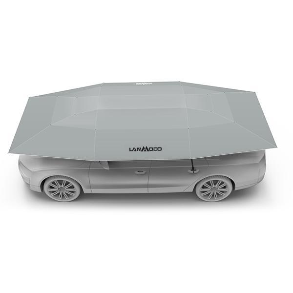 Lanmodo Pro Four-Season Automatic Car Tent 3.5M * 2.1M