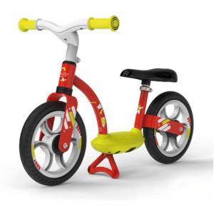 Smoby Balance Bike Comfort, Red - 770122
