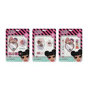 MGA - Lol Makeup Set, Assortments - LOL1803