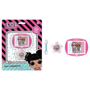 MGA - Toy Cosmetic - Eyeshadow, Lip Gloss & Ring Lip Gloss - LOL5689