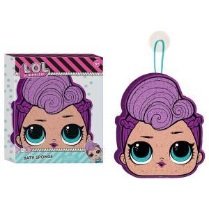 MGA - Lol Surprise, Bath Sponge - LOL5118