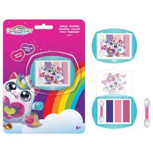Zuru Rainbocorns, Toy Cosmetic Eyeshadow & Lip Gloss - RC5660
