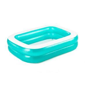 Bestway Blue Rectangular Pool - 54005