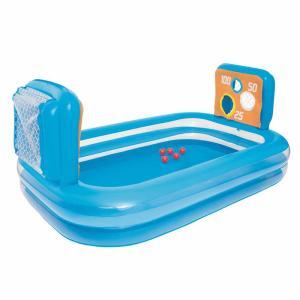 Bestway Skill Shot Children's Paddling Play Pool - 54170
