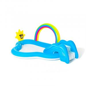 Bestway Rainbow 'n Shine Pool & Play Center - 53092