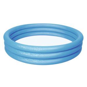Bestway Kids' Play Pool, Blue - 51026-BL