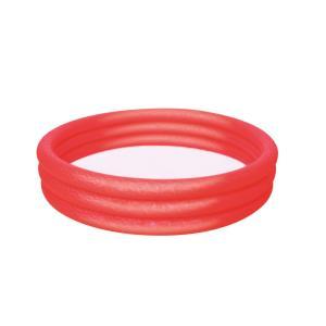 Bestway Kids' Play Pool, Red - 51026-R