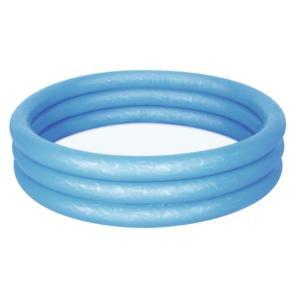 Bestway Kids' Play Pool, Blue - 51024-BL