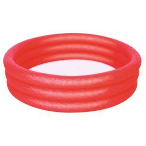 Bestway Kids' Play Pool, Red - 51024-R