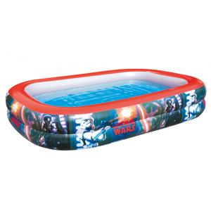 Bestway Star Wars Themed Inflatable Family Pool - 91207