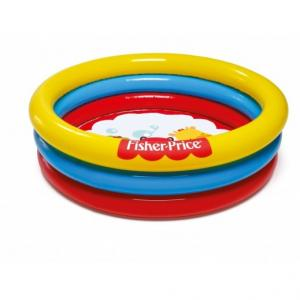 Bestway 3 Ring Ball Pit Play Pool - 93501