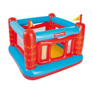 Bestway Fisher Price Inflatable Bouncer - 93504