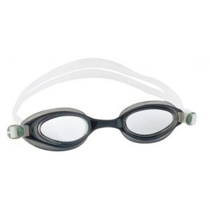Bestway Hydro-Pro Competition Goggles, Black - 21019-B