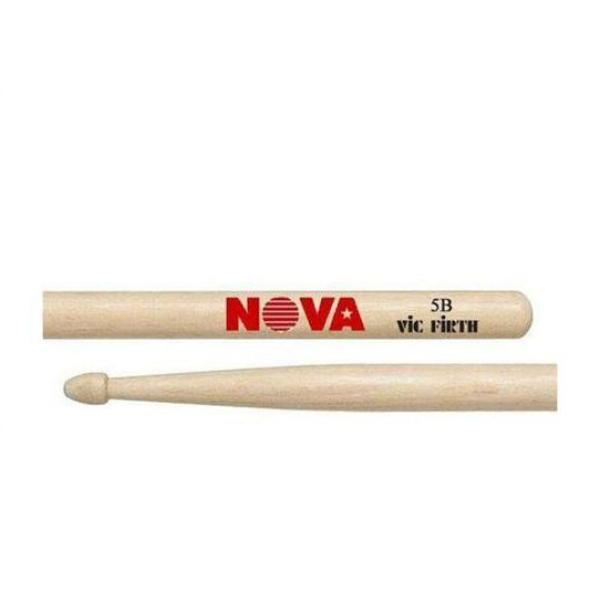 VicFirth Nova Drum Sticks - N5B