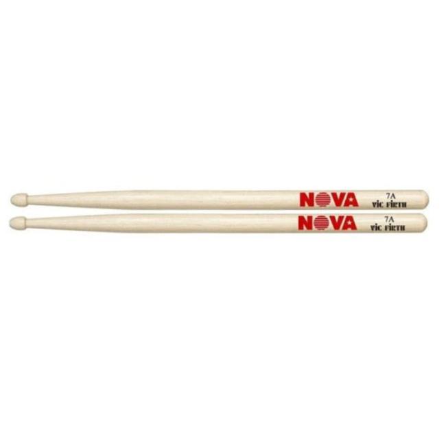 VicFirth Nova Drum Sticks - N7A