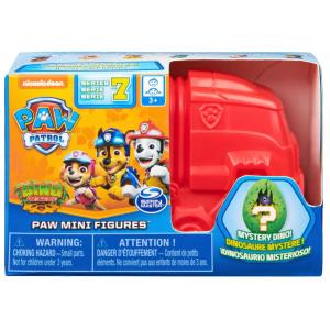 PAW Patrol Dino Rescue Collectible Blind Box, Assorted - 6058813-T