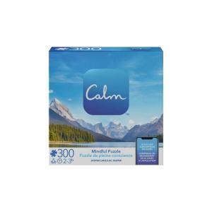 Calm Puzzles 300 Pieces, Assortment - 6061076-T