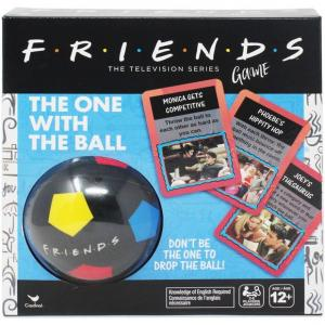 Friends The One With The Ball Game - 6053618-T