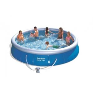 Bestway 15ft x 36inches Fast Set Swimming Pool - 57121