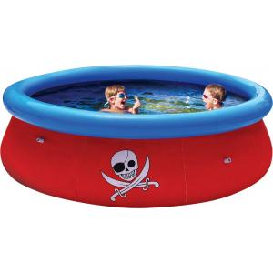 Bestway 9ft x 30inches Splash And Play 3D Adventure Pool - 57243
