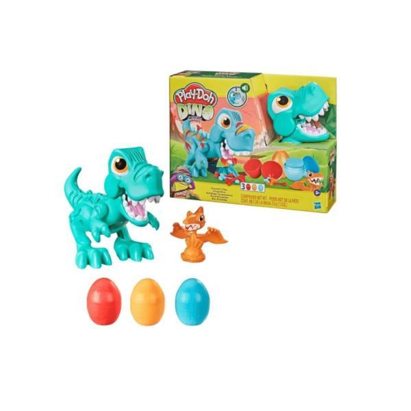 Hasbro Play-Doh Dino Crew Crunchin T-Rex - F1504