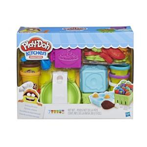 Hasbro Play-Doh Kitchen Creations Grocery Goodies - E1936