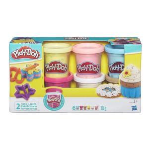 Hasbro Play-Doh Confetti Compound Collection - B3423
