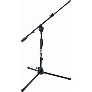 QuikLok Microphone Short Boom Stand - A-306 BK EU
