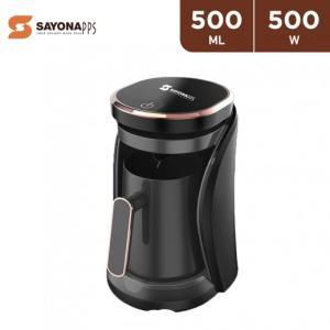 SAYONA Turkish Coffee Machine Maker 500W / 500ML - STM-4268