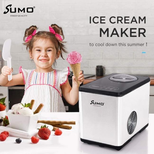 SUMO Ice Cream Machine SX-9090