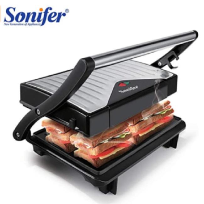 SONIFER Electric Grill 750W - SF-6060