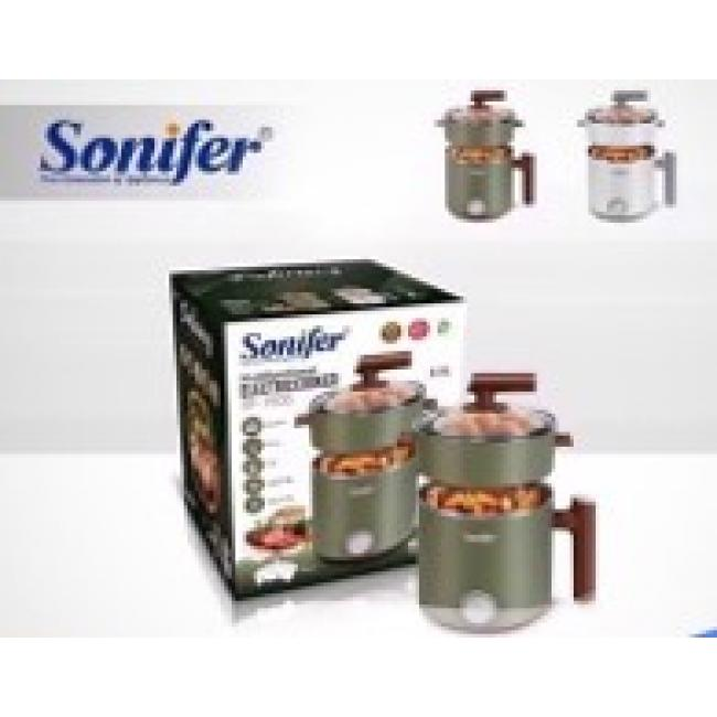 SONIFER Multifunctional Electric Cooker - SF-1505
