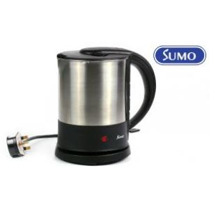 SUMO Stainless Steel Electric Water Kettle 1.5L / 1500W - SK-01