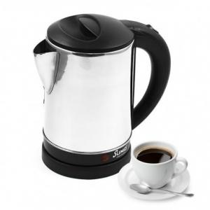 SUMO Stainless Steel Electric Water Kettle 1.0L / 1500W - SM-1825