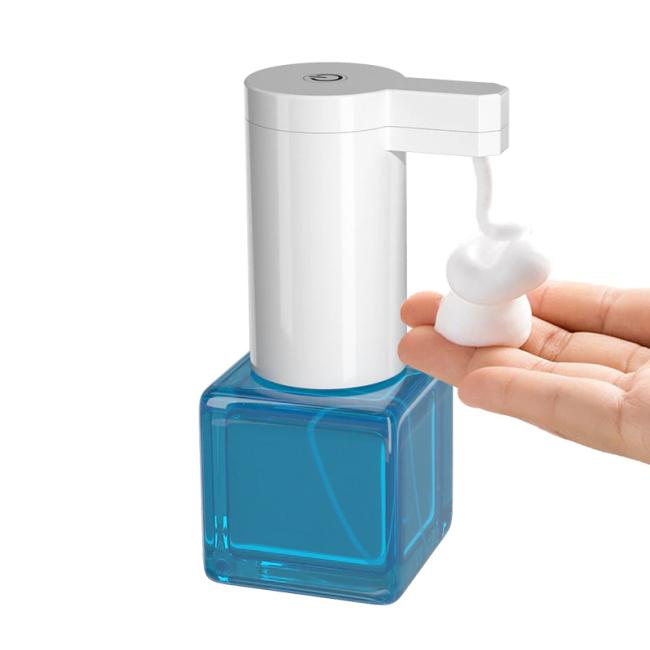 Automatic Soap Dispenser Touchless Smart Foam Machine - LK-SP062910