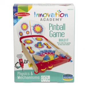 Melissa & Doug Innovation Academy - Pinball Game - 30581