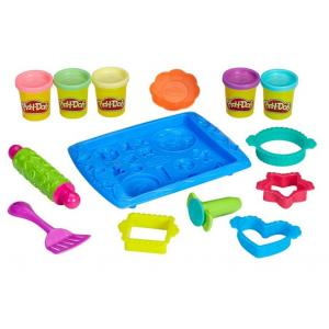 Hasbro Play-Doh Cookie Creations - B0307