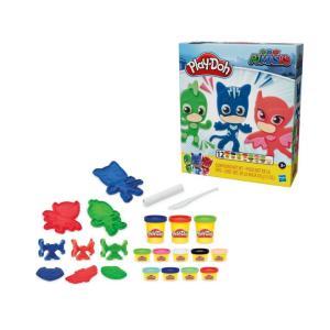 Hasbro Play-Doh PJ Masks Hero Set - F1805