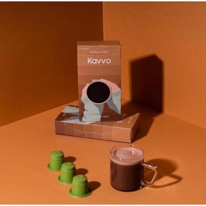 Kavvo Nespresso Chocomint | Nespresso Machine Compatible Pods