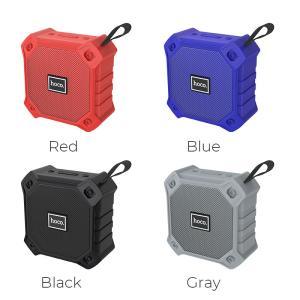 "hoco Wireless speaker ""BS34"" portable loudspeaker"