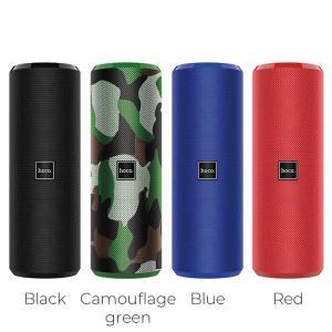 "hoco Wireless speaker ""BS33 Voice"" portable loudspeaker"